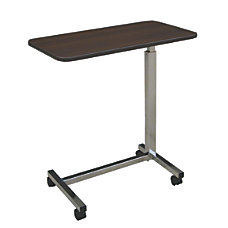Medline Economy Overbed Table 4 58