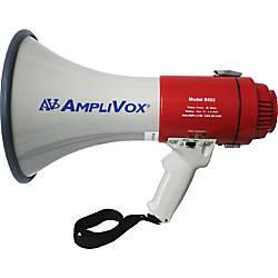 Amplivox MightyMeg Piezo Dynamic Megaphone