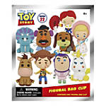 Disney Toy Story Classic 3-D Bag Clip, Assorted Colors