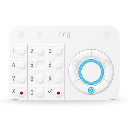 Ring Alarm Keypad, 4AK1S7-0EN0