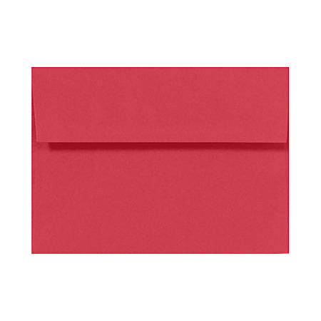 lux invitation envelopes with moisture closure a2 4 38 x 5 34