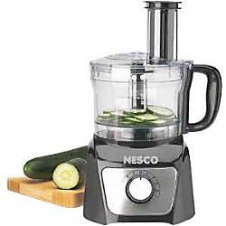 Nesco FP 800 Food Processor