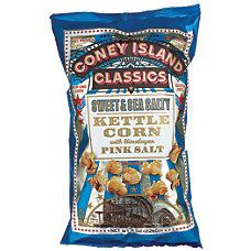 Coney Island Classics Kettle Corn Sweet