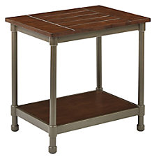 Ave Six Sullivan End Table Rectangle