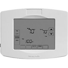 Honeywell Wi Fi 7 Day Programmable