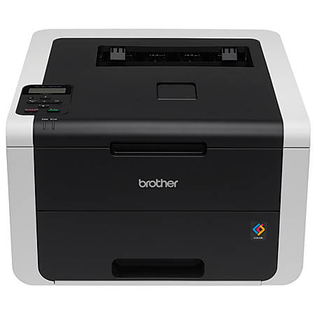 Brother HL-3170CDW Wireless Color LED Printer