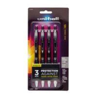 4-Pack Uni-Ball 207 Gel Pens Deals