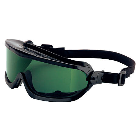 V-Maxx Goggles, IR/PC Shade 3/Clear, Wrap-Around
