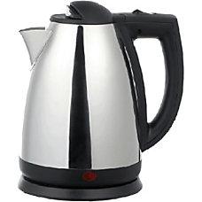 Brentwood Cordless Tea Kettle 2 Liter