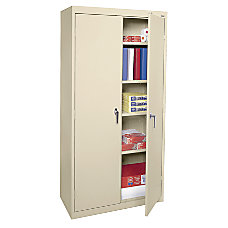 Sandusky Steel WeldedAssembled Storage Cabinet 4