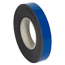 Partners Brand Blue Warehouse Labels LH127