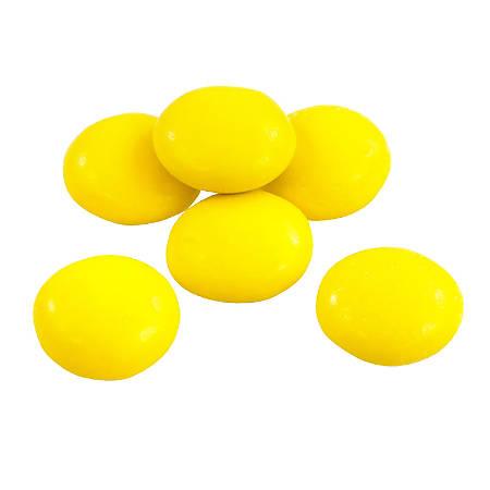 Georgia's Nut Milk Chocolate Gems, 2 Lb Bag, Yellow