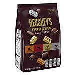 Hershey's® Nuggets Chocolate Assortment, 33.9 Oz Bag
