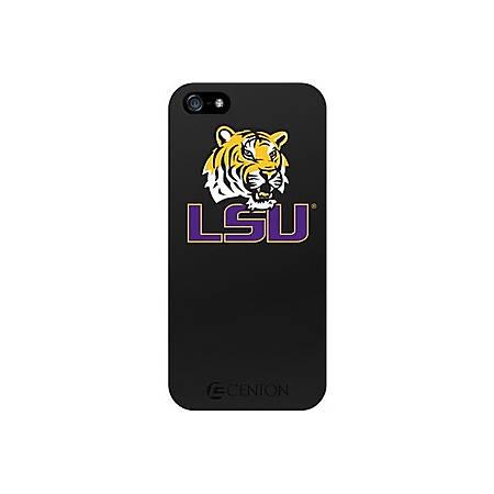 Centon iPhone 5 Classic Case Louisiana State University - For iPhone - Louisiana State University Logo