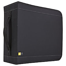 Case Logic CD Wallet 320 Capacity