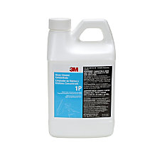 3M Glass Cleaner Concentrate 19 Liters