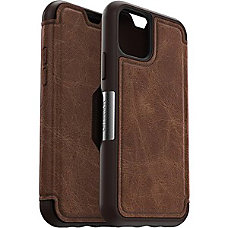 OtterBox Strada Carrying Case Wallet Apple