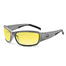 Ergodyne Skullerz Safety Glasses Thor Matte