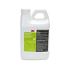 3M Neutral Cleaner Concentrate 642 Oz