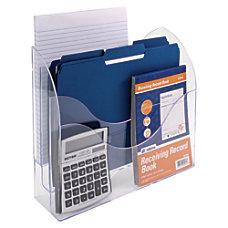 Innovative Storage Designs 3 Tier File