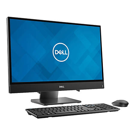 Dell™ Inspiron 3480 All-In-One PC, 23 8