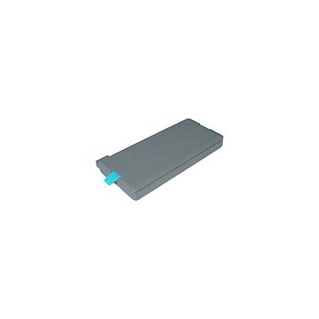 Total Micro Notebook Battery - For Notebook - Battery Rechargeable - 11.1 V DC - 8700 mAh - Lithium Ion (Li-Ion) - 1