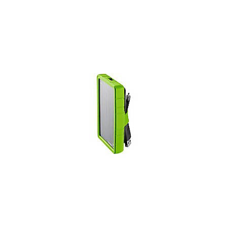 Seagate Backup Plus Slim Case - Lime Green