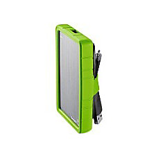 Seagate Backup Plus Slim Case Lime
