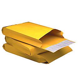 Quality Park Redi Strip Expansion Envelopes