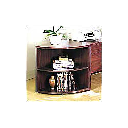 HON 10500 Series End Cap Bookshelf