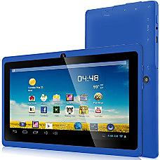 Zeepad 7DRK Q Tablet 7 512