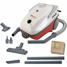 Koblenz Canister Vacuum Cleaner 130497 W