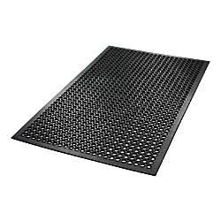 Crown SafeWalk Light Antifatigue Drainage Mat