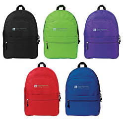 Campus Deluxe Backpack 17 34 H