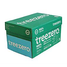 TreeZero Multipurpose Sugarcane Paper Letter Size