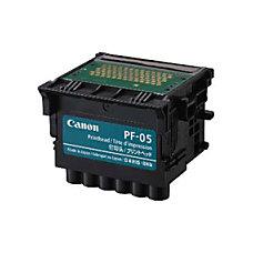 Canon PF 05 1 printhead for