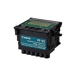Canon PF 05 Printhead