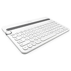 Logitech K480 Bluetooth Multi Device Keyboard