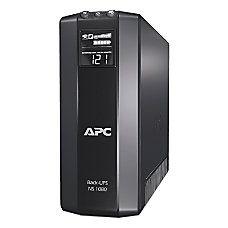 APC Back UPS XS Series Battery