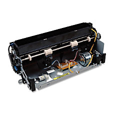 Lexmark Fuser Assembly with 115Volt Lamp