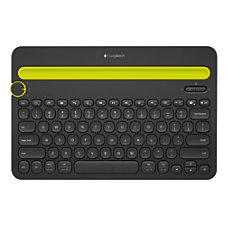 Logitech K480 Bluetooth Wireless Multi Device