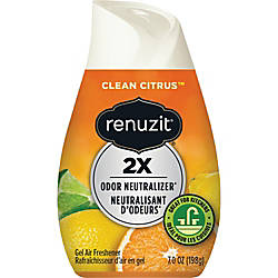 Renuzit Adjustable Odor Killer Cone Citrus