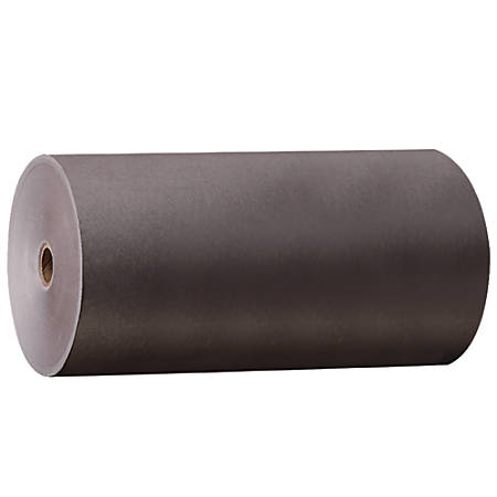 """3M™ 6512 Masking Paper, 3"""" Core, 12"""" x 1,000', Steel Gray, Case Of 3"""
