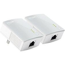 TP LINK AV500 Nano Powerline Adapter