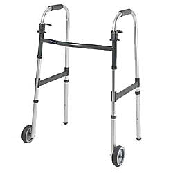 Invacare I Class Dual Release Paddle