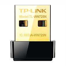 TP Link N150 Wireless Wi Fi