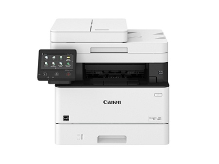 Canon Imagecl Mf424dw Wireless Monochrome All In One Printer Copier Scanner Fax 2222c003 By Office Depot Officemax