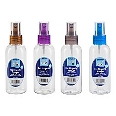 Sprayco Empty Fingertip Spray Bottle 3
