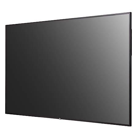 LG 86UH5C-B Digital Signage Display
