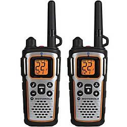 Motorola Talkabout MU350R Bluetooth Compatible Radio